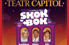 Sieradz Wydarzenie Spektakl Skok w bok