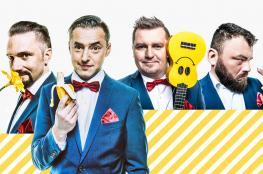 Sieradz Wydarzenie Kabaret Kabaret Młodych Panów-To jest chore!